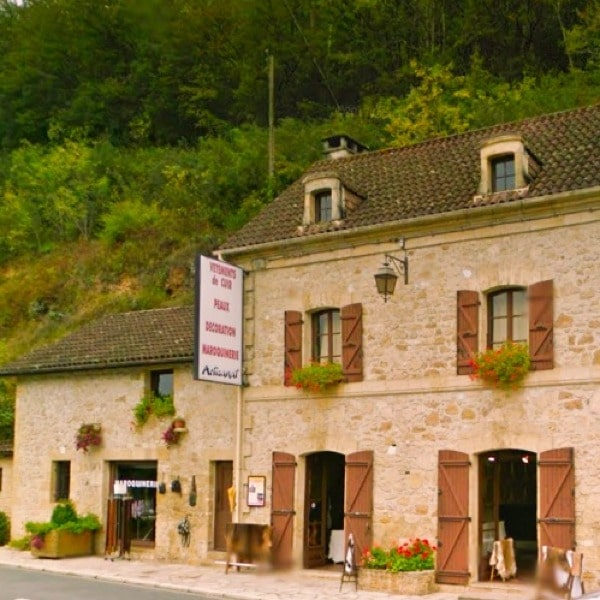 Magasin Cuir Carsac Dordogne